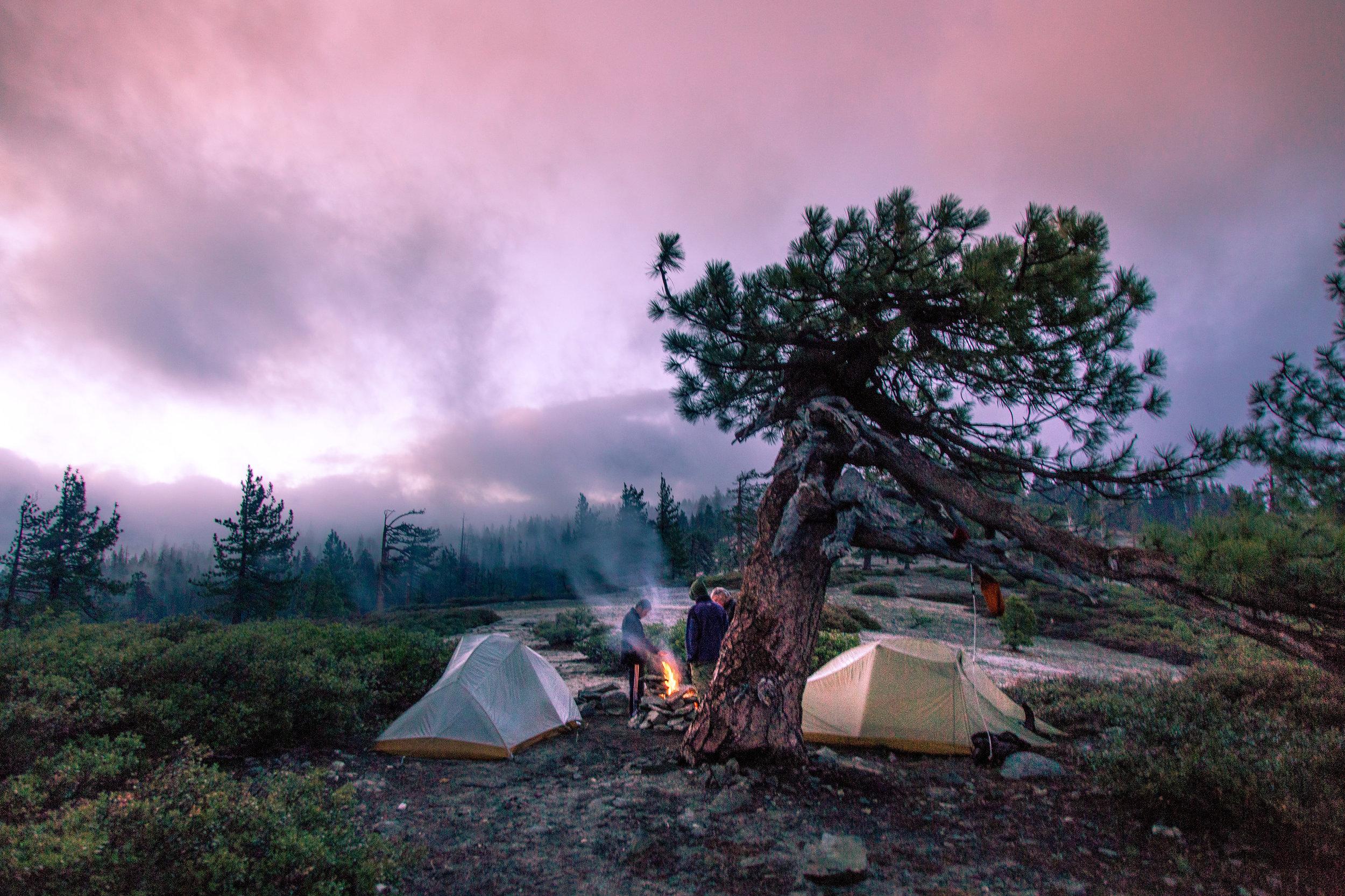 Alltrails & Bigagnes - Outdoor App & Camping Equipment Company