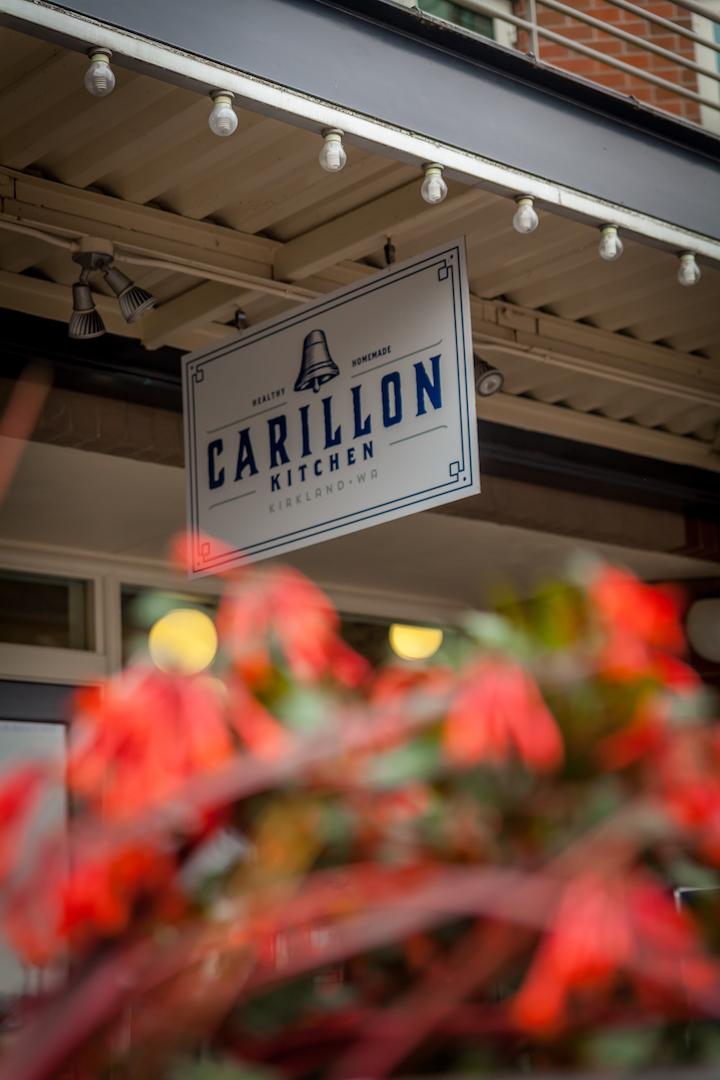 CARILLON KITCHEN