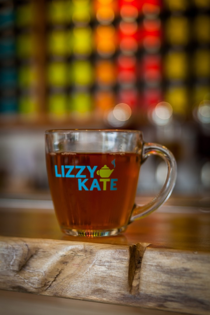 LIZZY KATE TEA