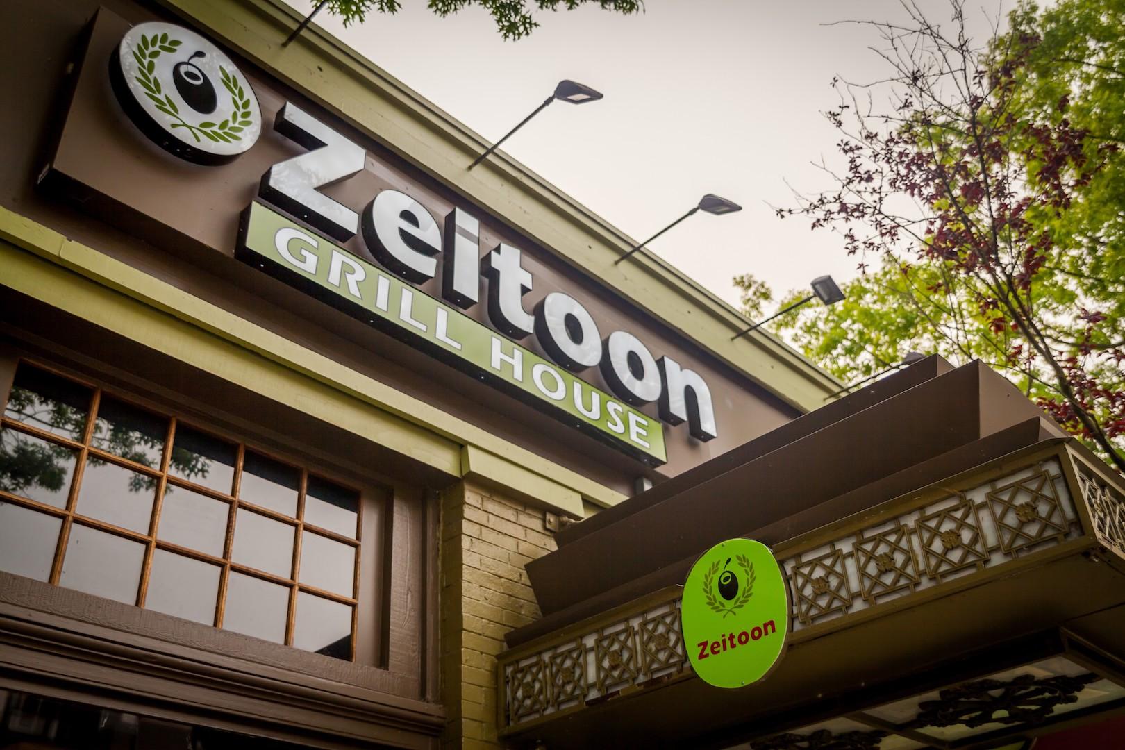 ZEITOON