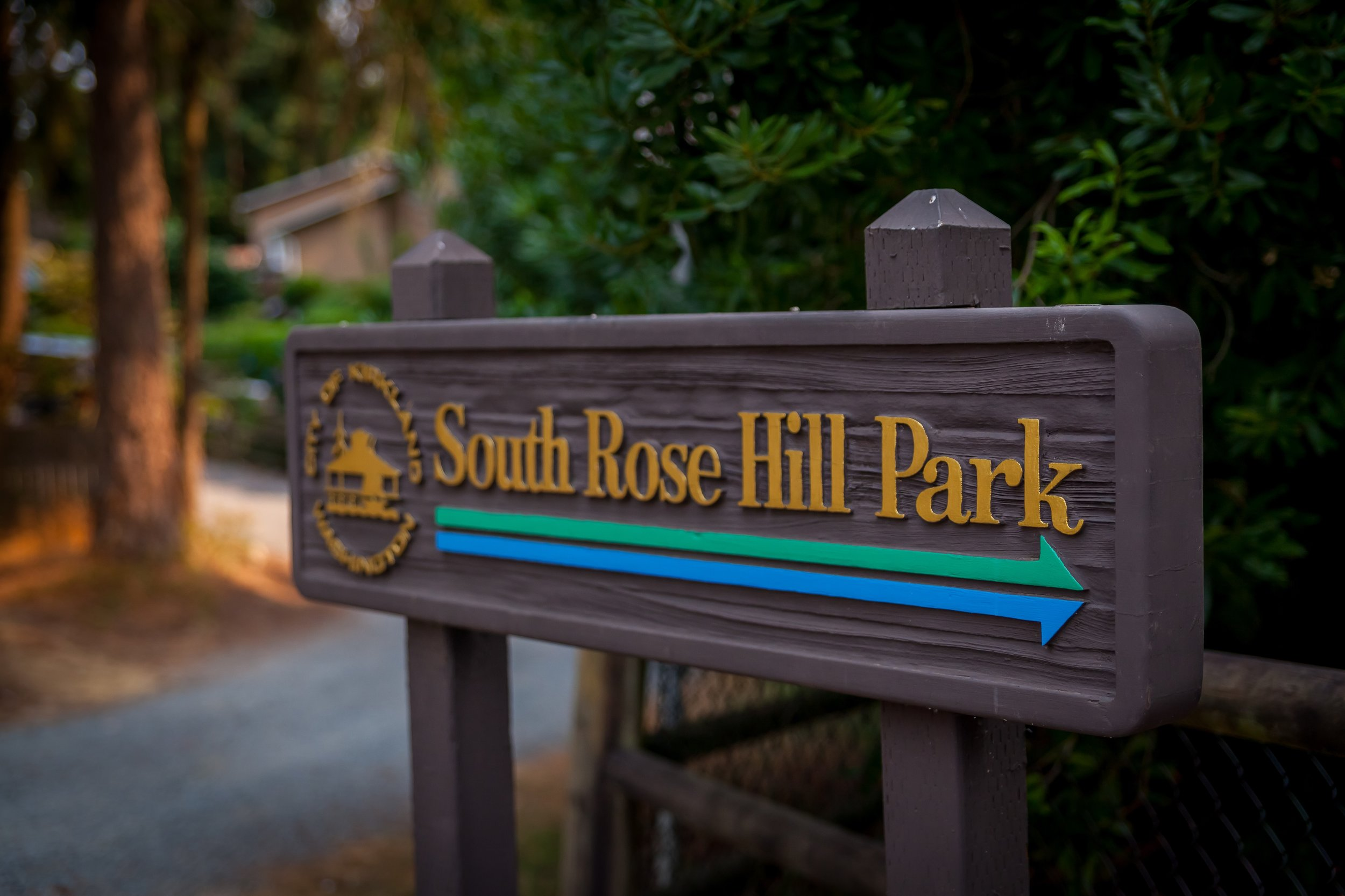 SOUTH ROSE HILL