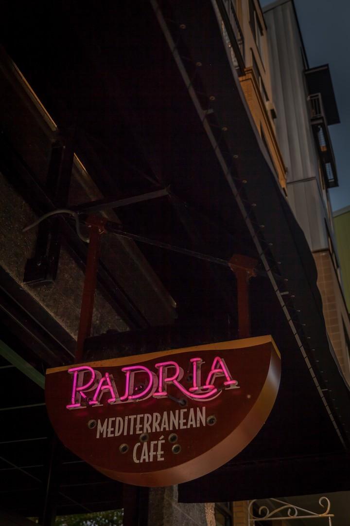PADRIA