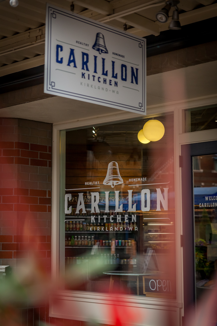 CARILLON KITCHEN