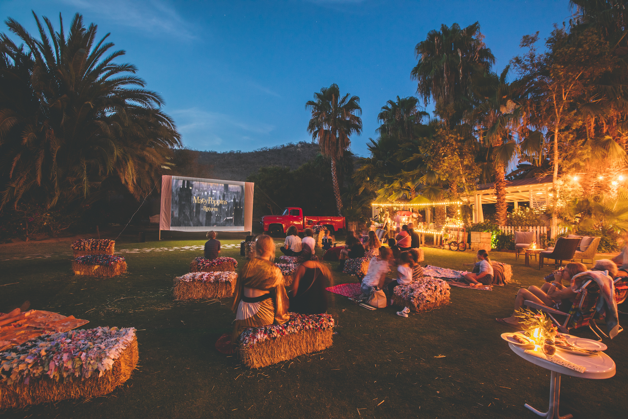 Pocahontas, Jumanji, A Bug's Life & 101 Dalmatians - Summer Movie Night