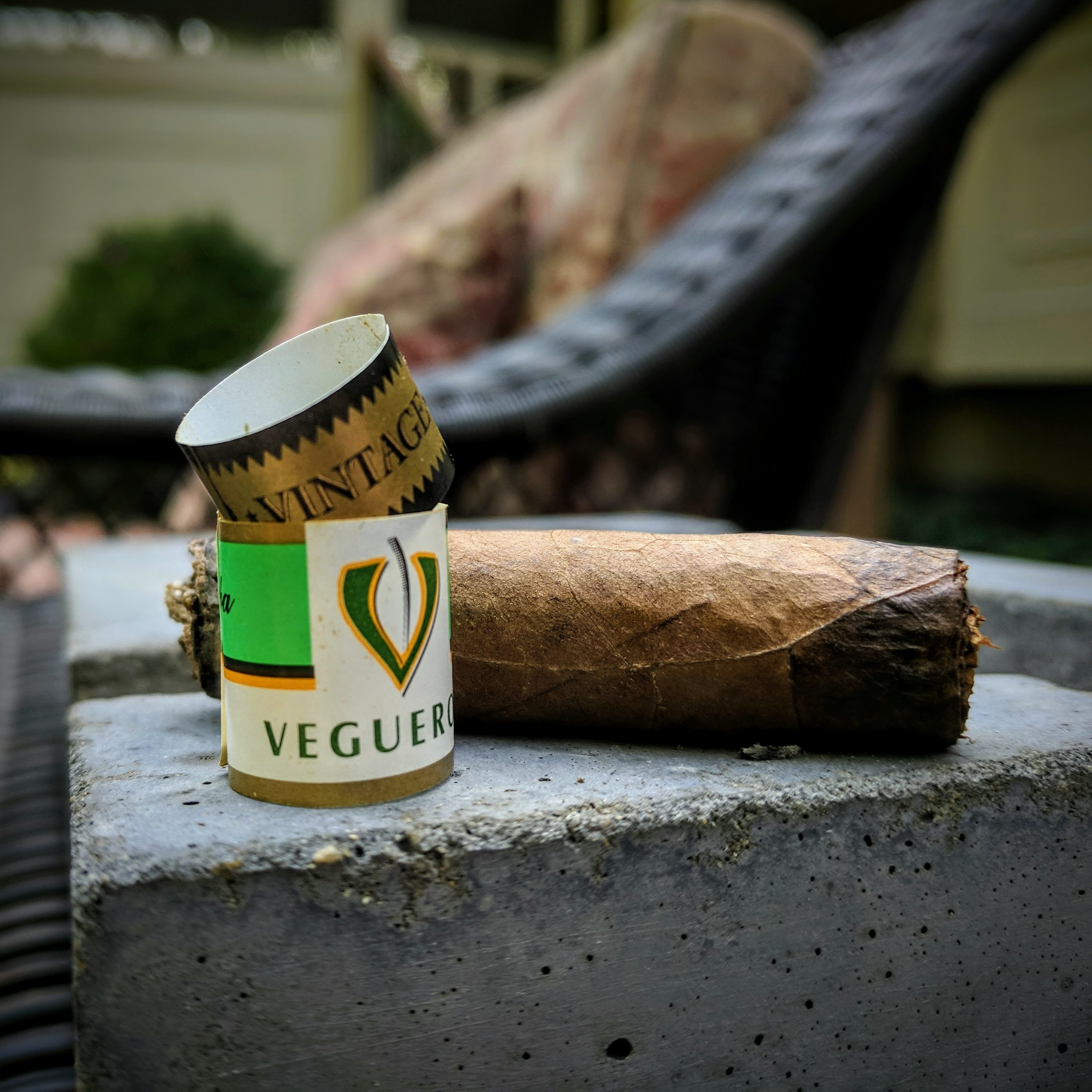 Smoke 'em if you've got 'em.  like right now ... - Rating:  6.3  /  10.0The Vegueros Especiales No. 1 was a frustrating cigar to smoke.  The draw impaired the flavors in that I needed to remove a significant amount of filler to make the cigar smokeable.  In the final third, it really started to shine and the flavors popped.Initally I thought the No. 1 was not past its prime, but I have to reconsider given the burn and draw issues encountered - I think the cigar's structure may be DIMINISHING and if you've got one, I'd light it up.  The flavors are holding up but the cigar may not be.