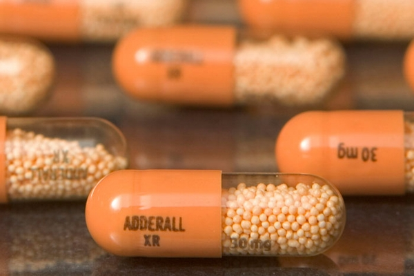 Adderal -most common medication for ADD/ ADHD
