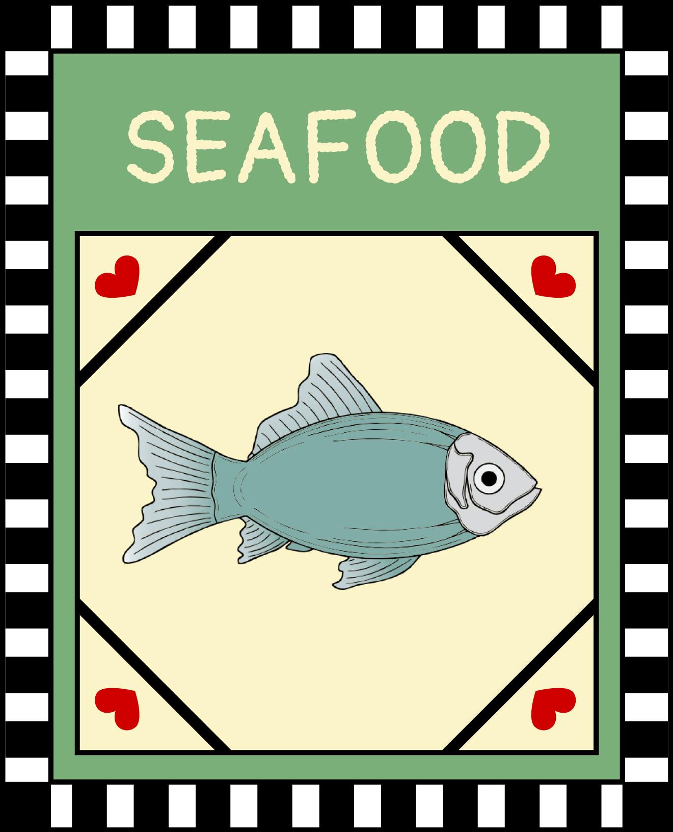 Fish / Seafood