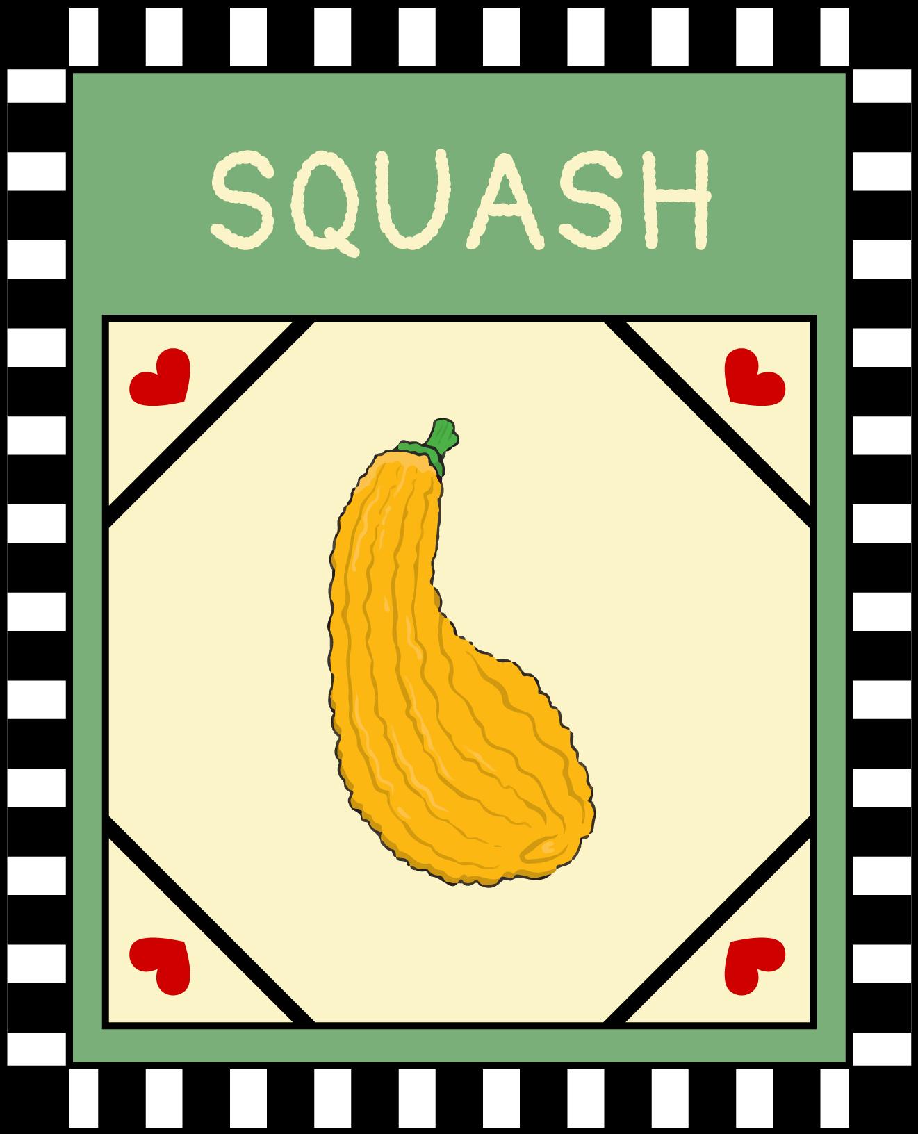 Summer / Winter Squash