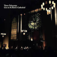 Live at St.Mark's Cathedral (2016)