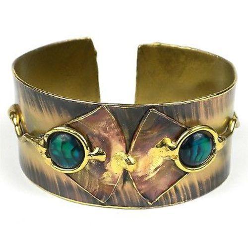 artisanal bracelets & cuffs