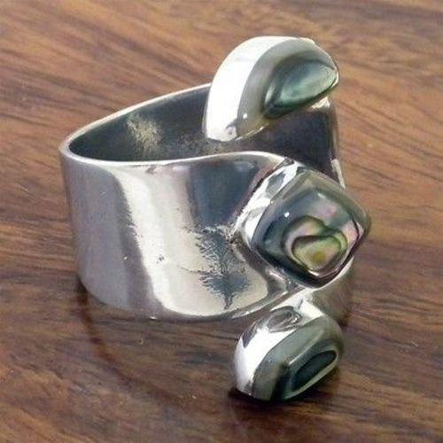 artisanal rings - 30% off all rings