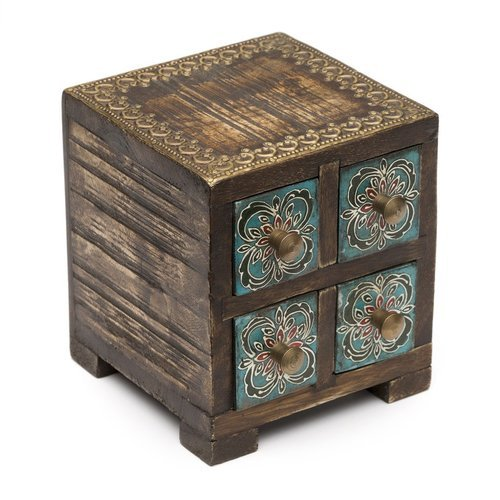 Chests & Jewelry Boxes