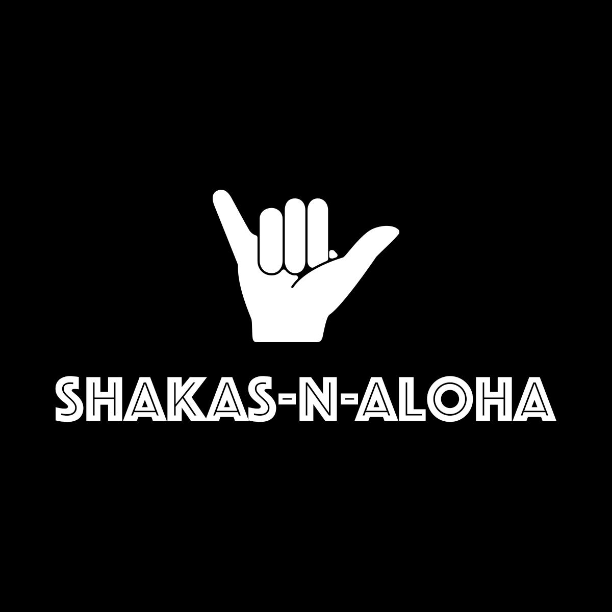 Shakas-n-Aloha