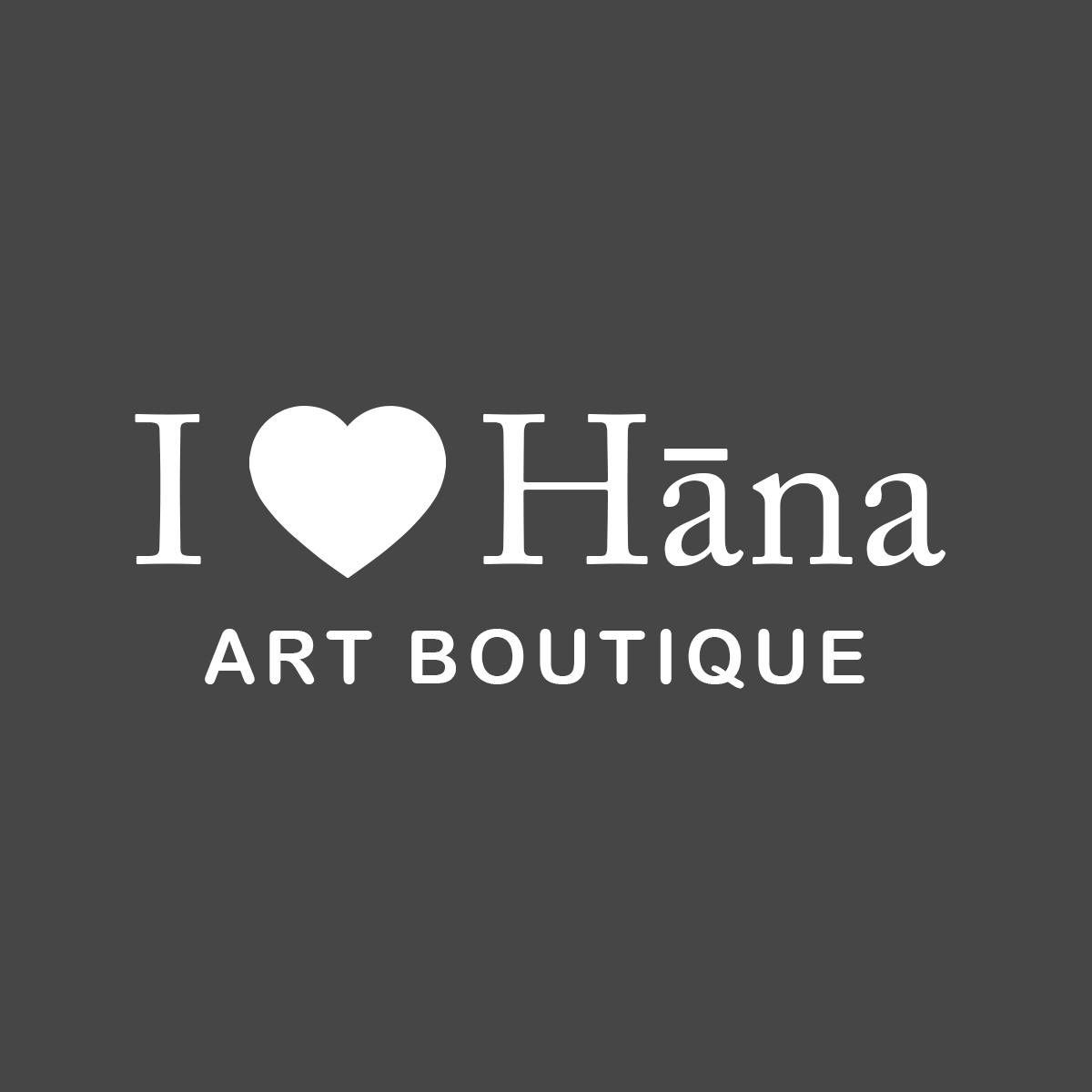 I ❤ Hana Art Boutique