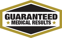 Guaranteed-medical-results