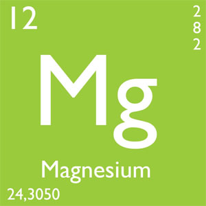 Magnesium (Mg) deficiency is a big problem in the United States