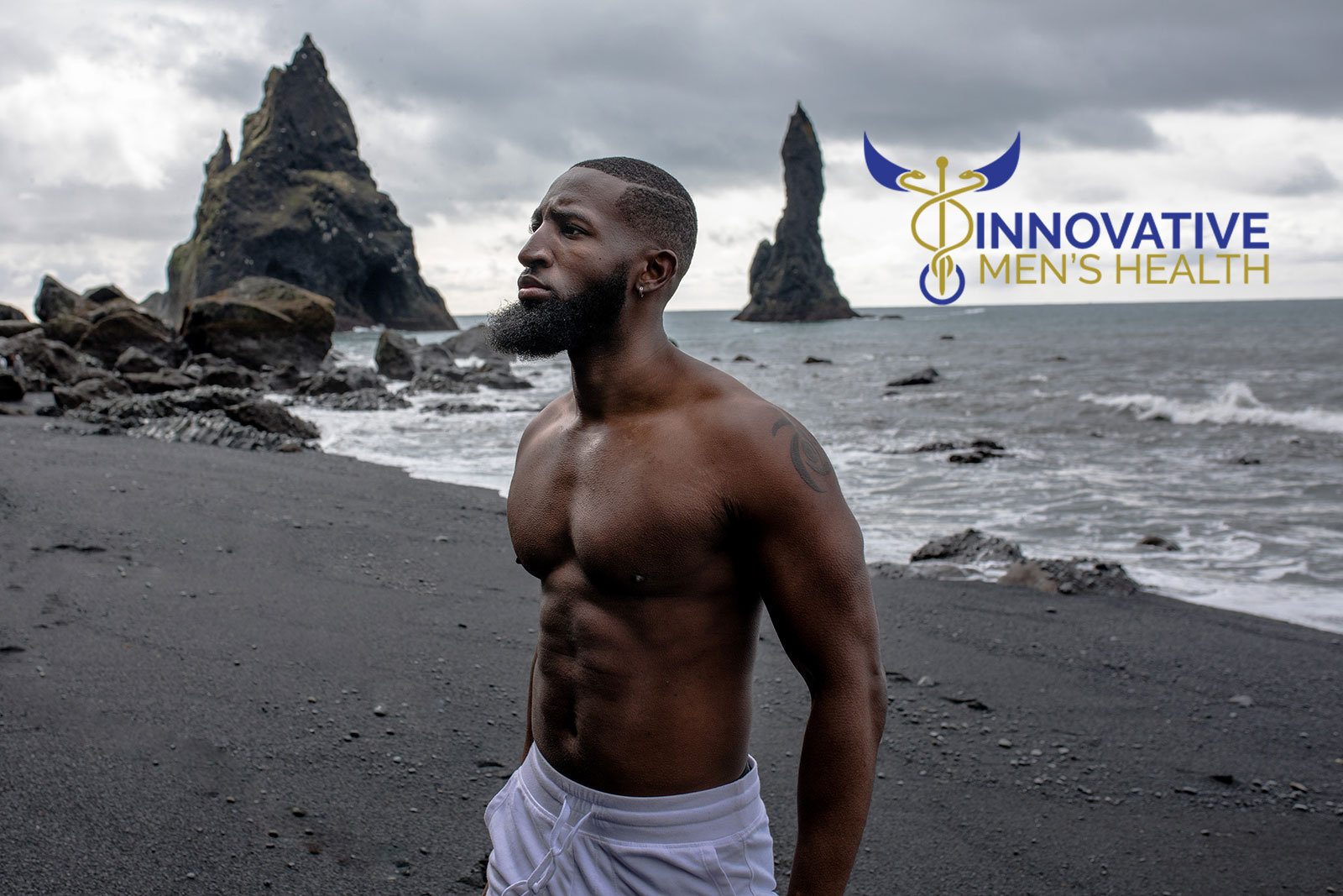 Innovative Men's Health is your TRT Dr.