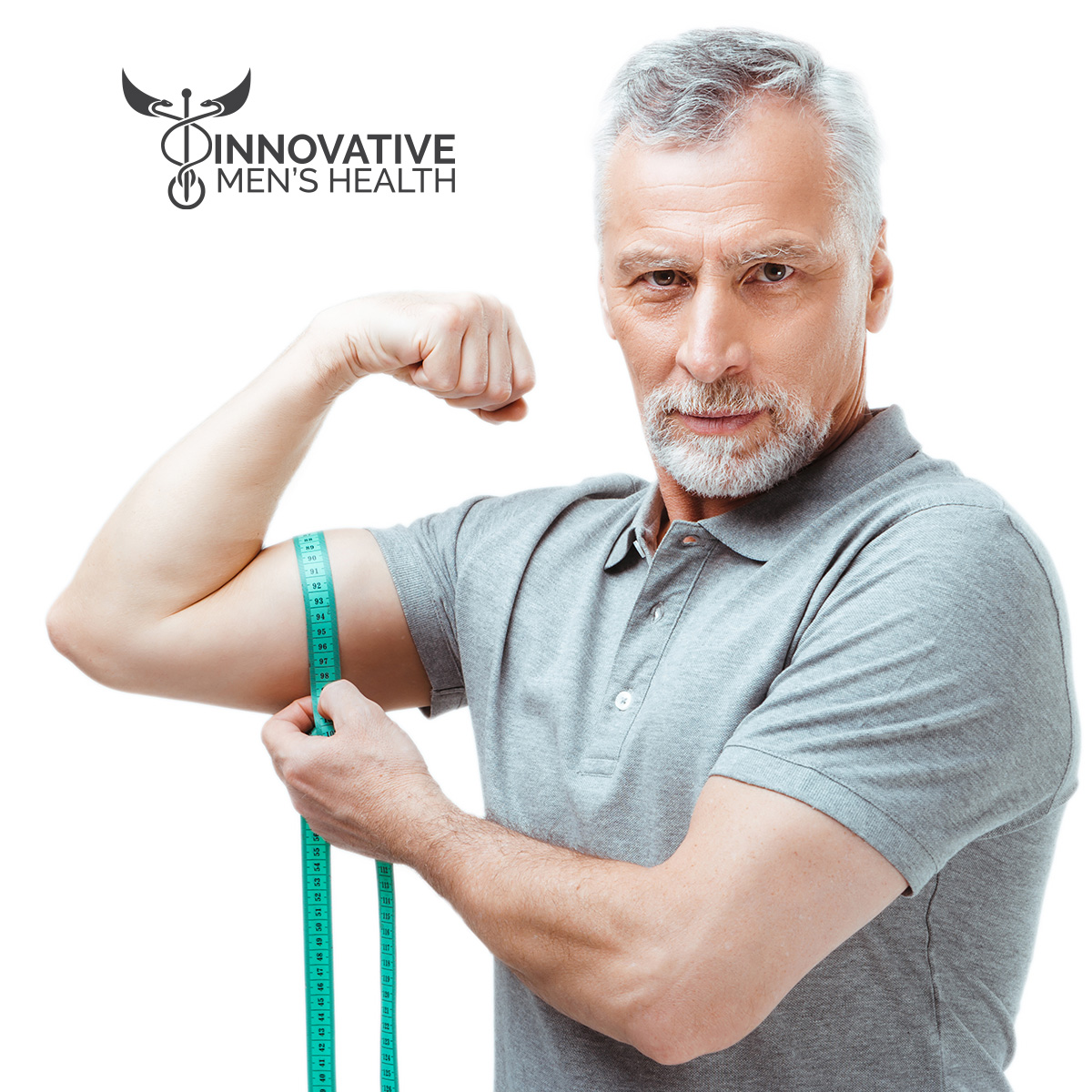 Is Nandrolone Right For You? - The Doctors at Innovative Men's Clinics can provide nandrolone therapy in addition to your Testosterone treatment.