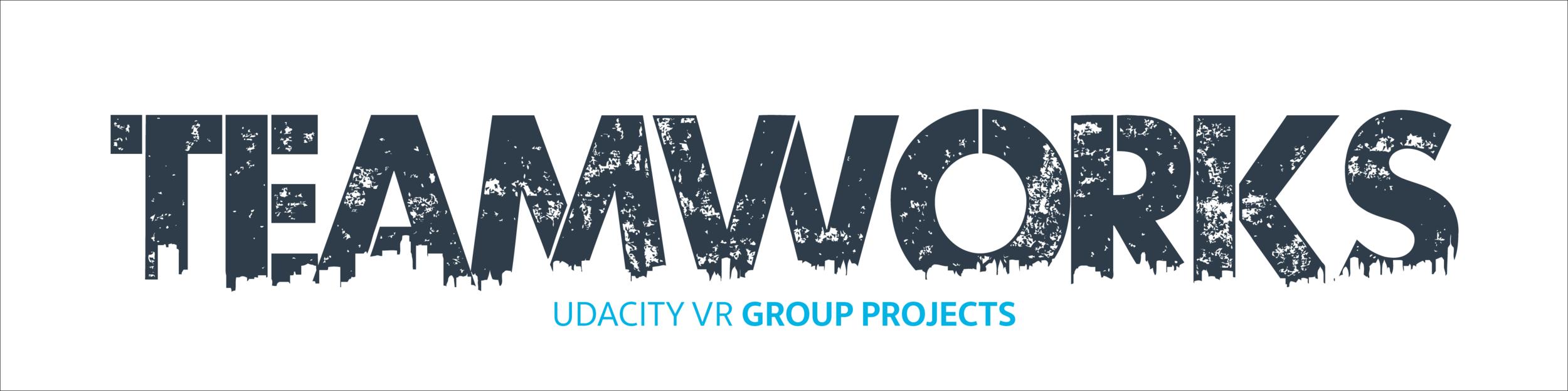 TEAMWORKS — Udacity VR