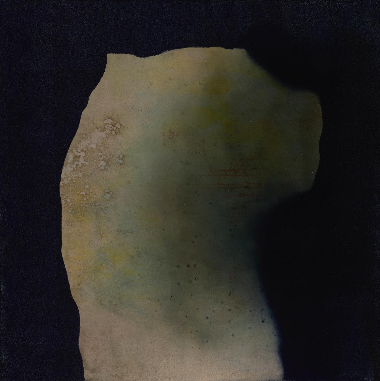 """Untitled ES 1910  24"""" x 24""""  oil on wood panel"""