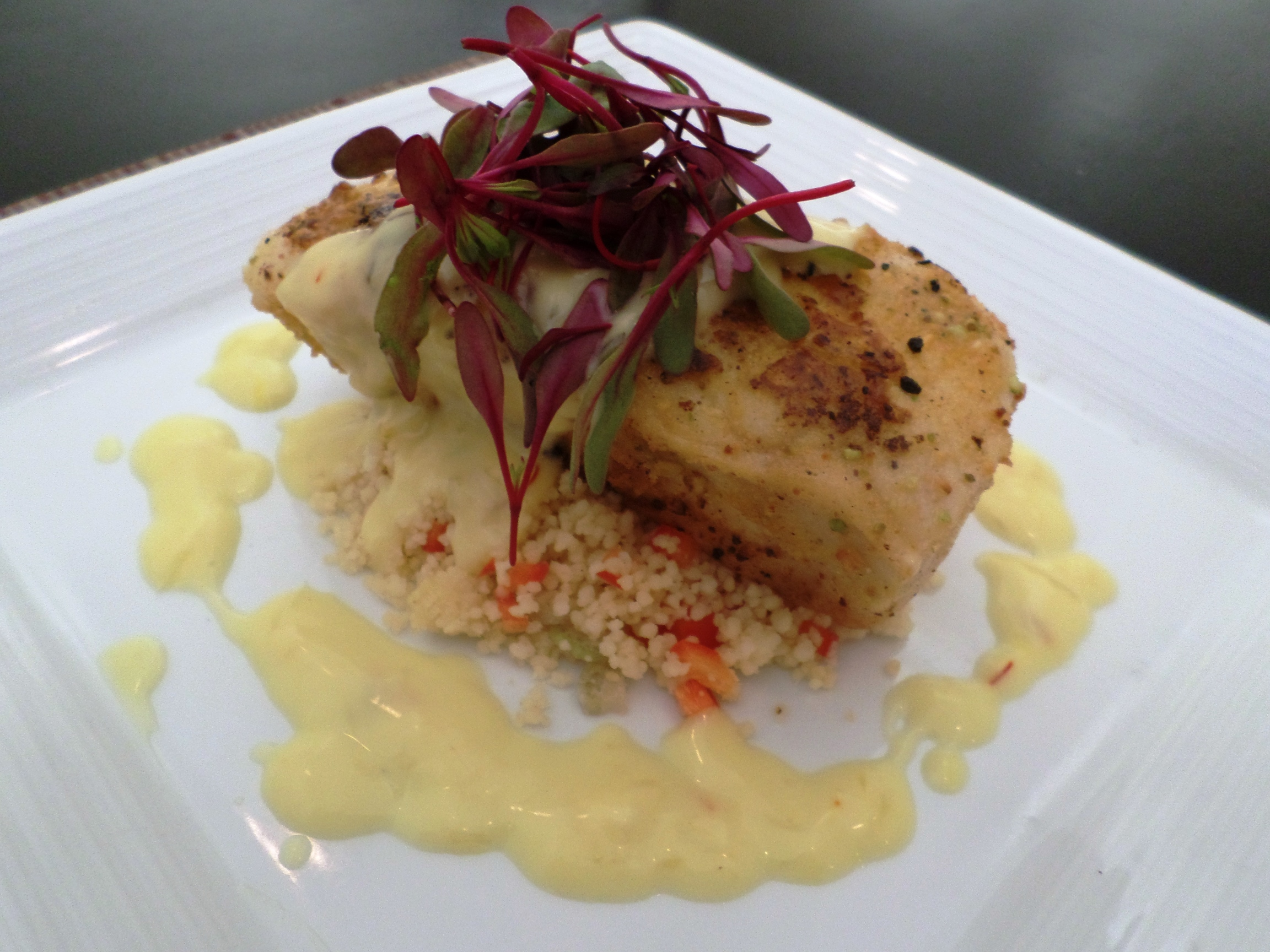 The Grove Artisan Kitchen Crusted Sea Bass.jpg
