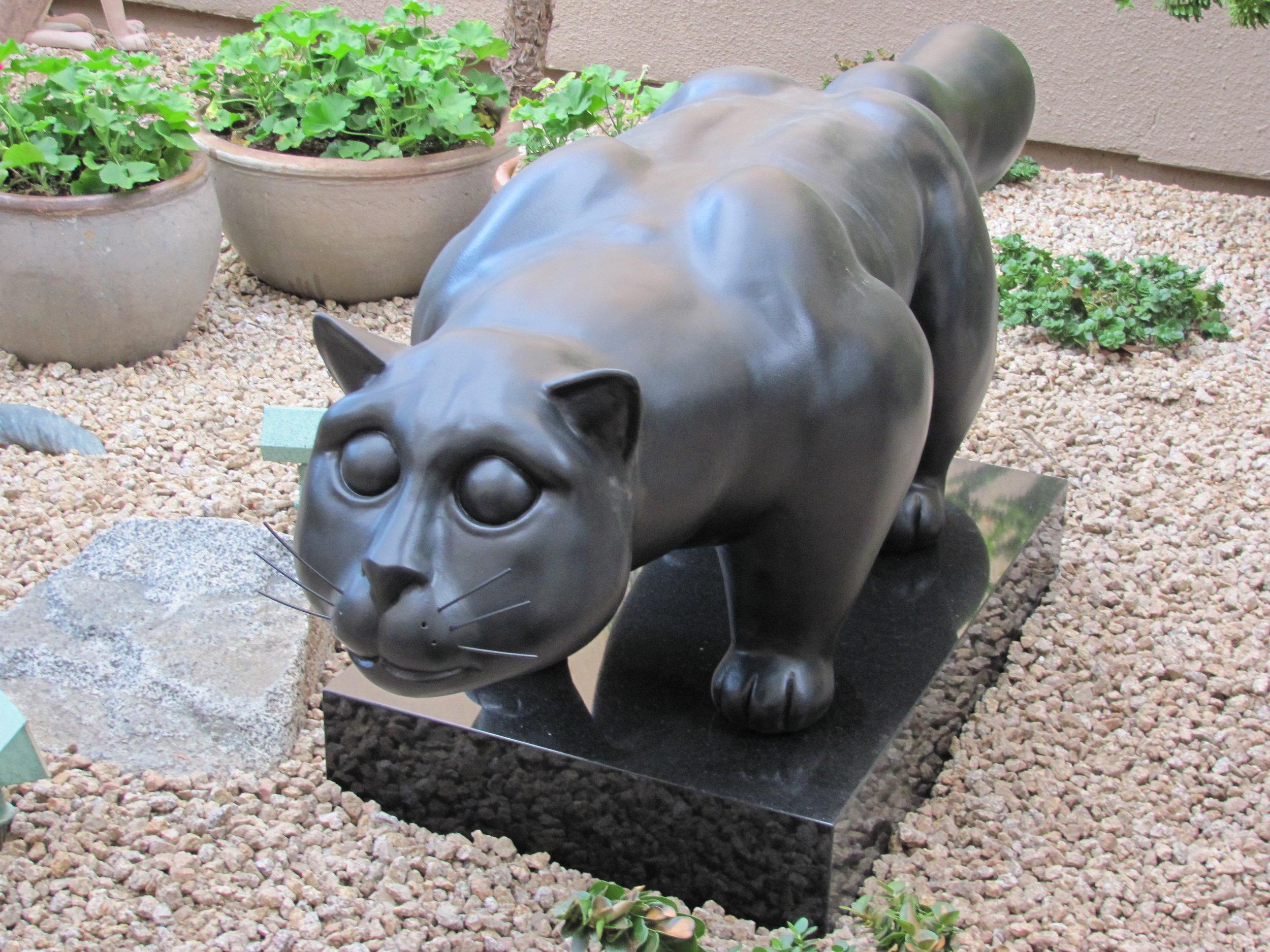 Fat Cat -