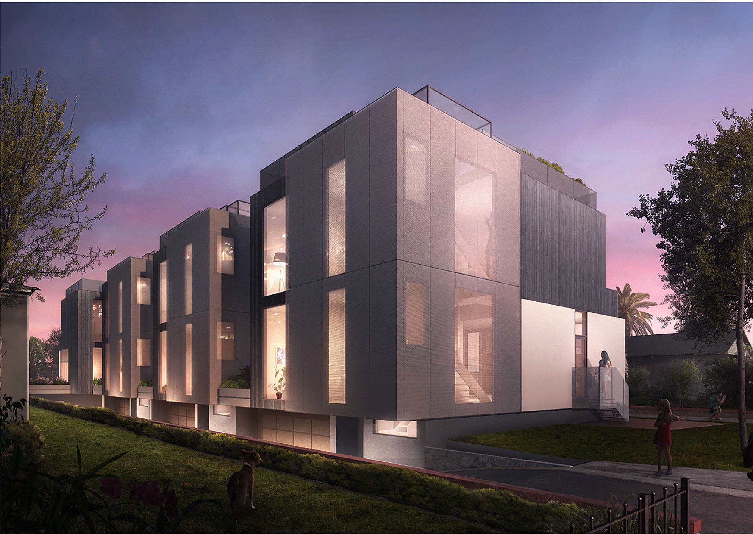 - WADE AVE | CULVER CITY | CALIFORNIA7000 SQ FT | 4 UNIT RESIDENCEVIEW MORE
