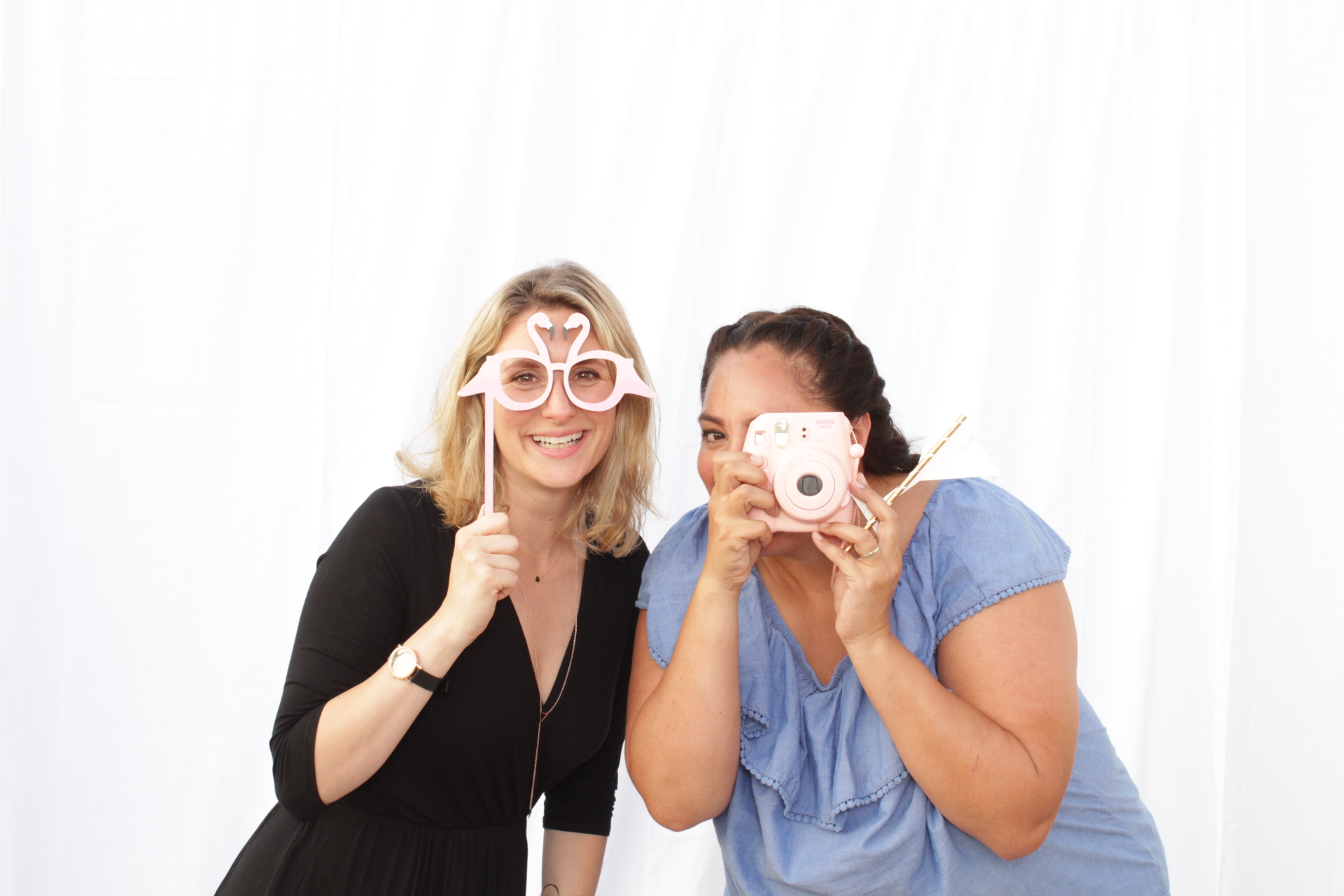 Los angeles based photo booth for boss bash celebration Los Angeles Pasadena or SoCal Southern California based photo booth rental for weddings and events. Customized templates