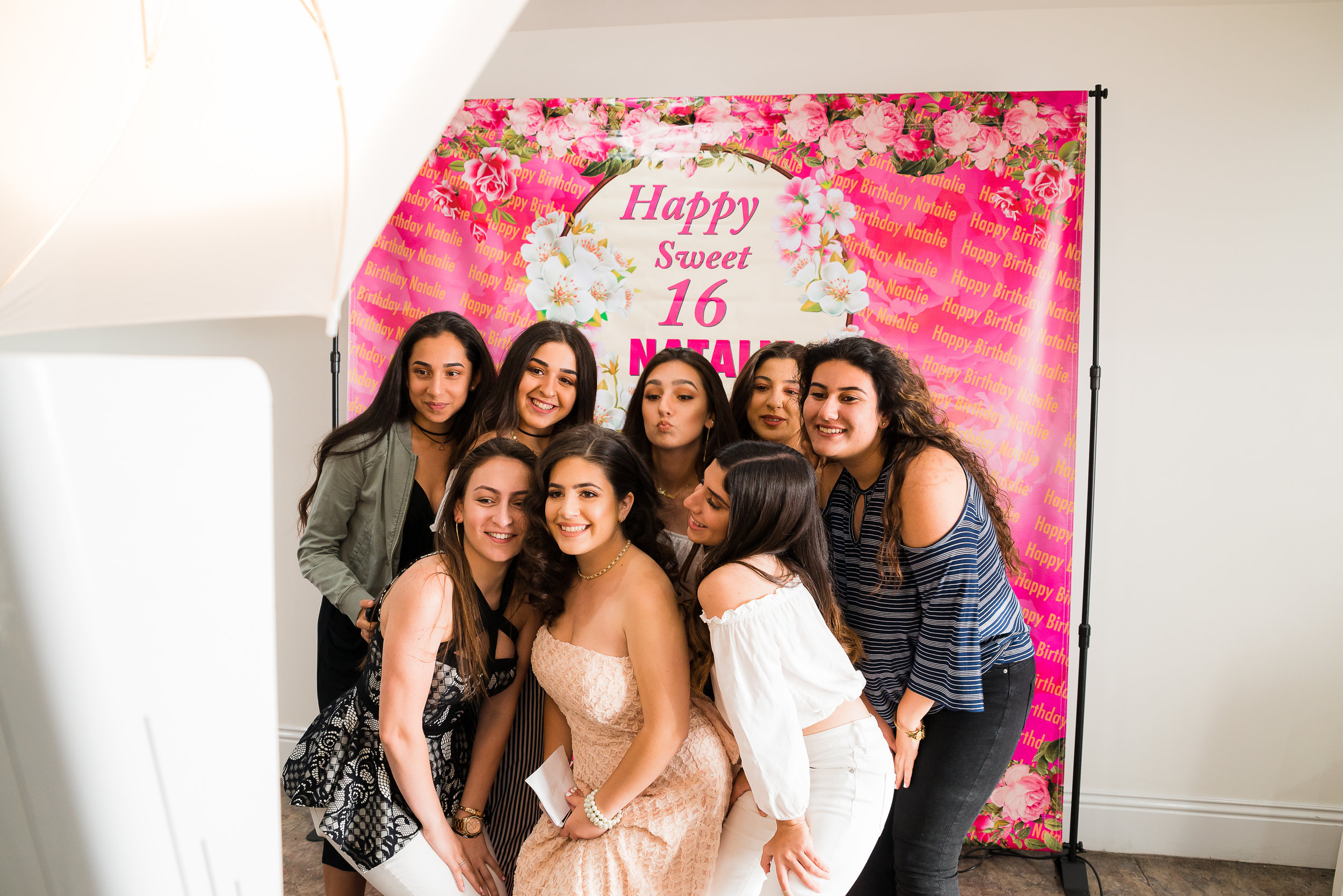 Los Angeles Pasadena based photo booth rental for weddings and events