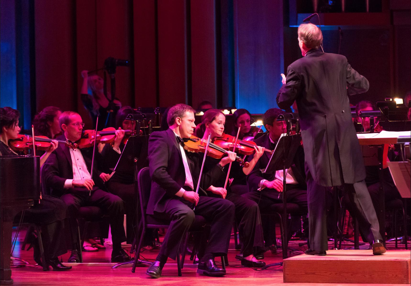 Northwest Symphony Orchestra Northwest Symphony Orchestra