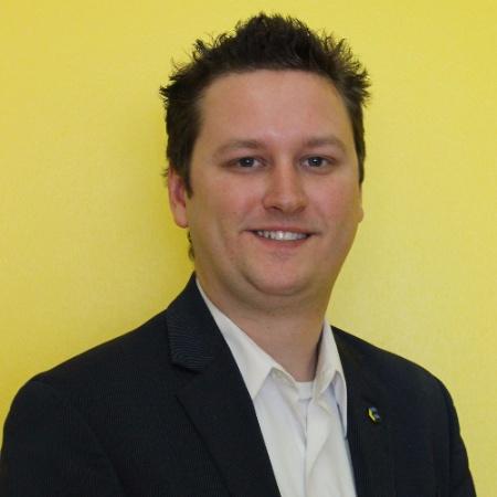 Jared Bullock - Leadership Memphis