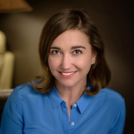 Anna Mullins - New Memphis Institute
