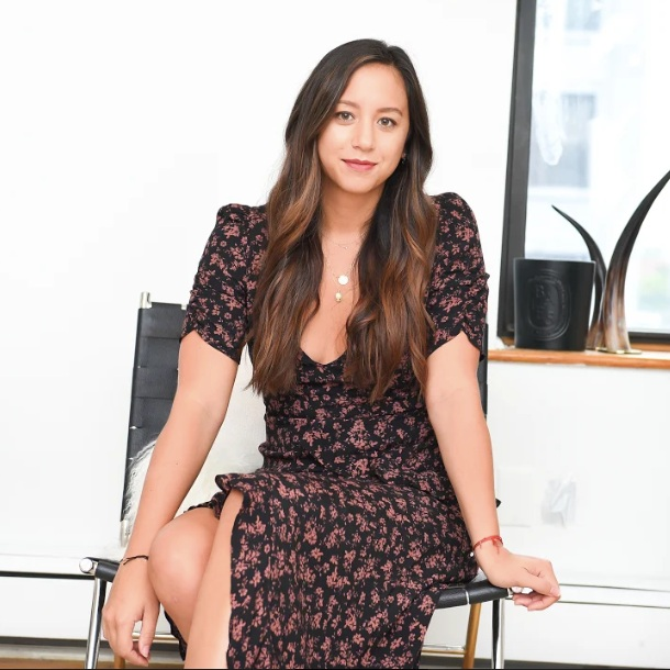 Sarah Larson Levey   Founder of Y7 Studio