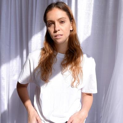 Hillary Taymour   Founder & Head Designer of Collina Strada