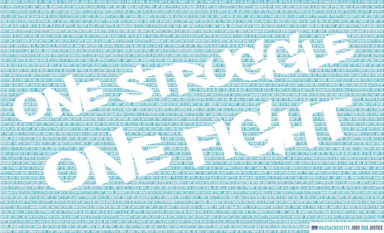 one struggle poster.JPG
