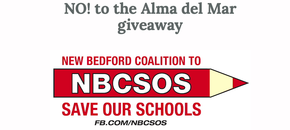 New Bedford Coalition to Save Our Schools