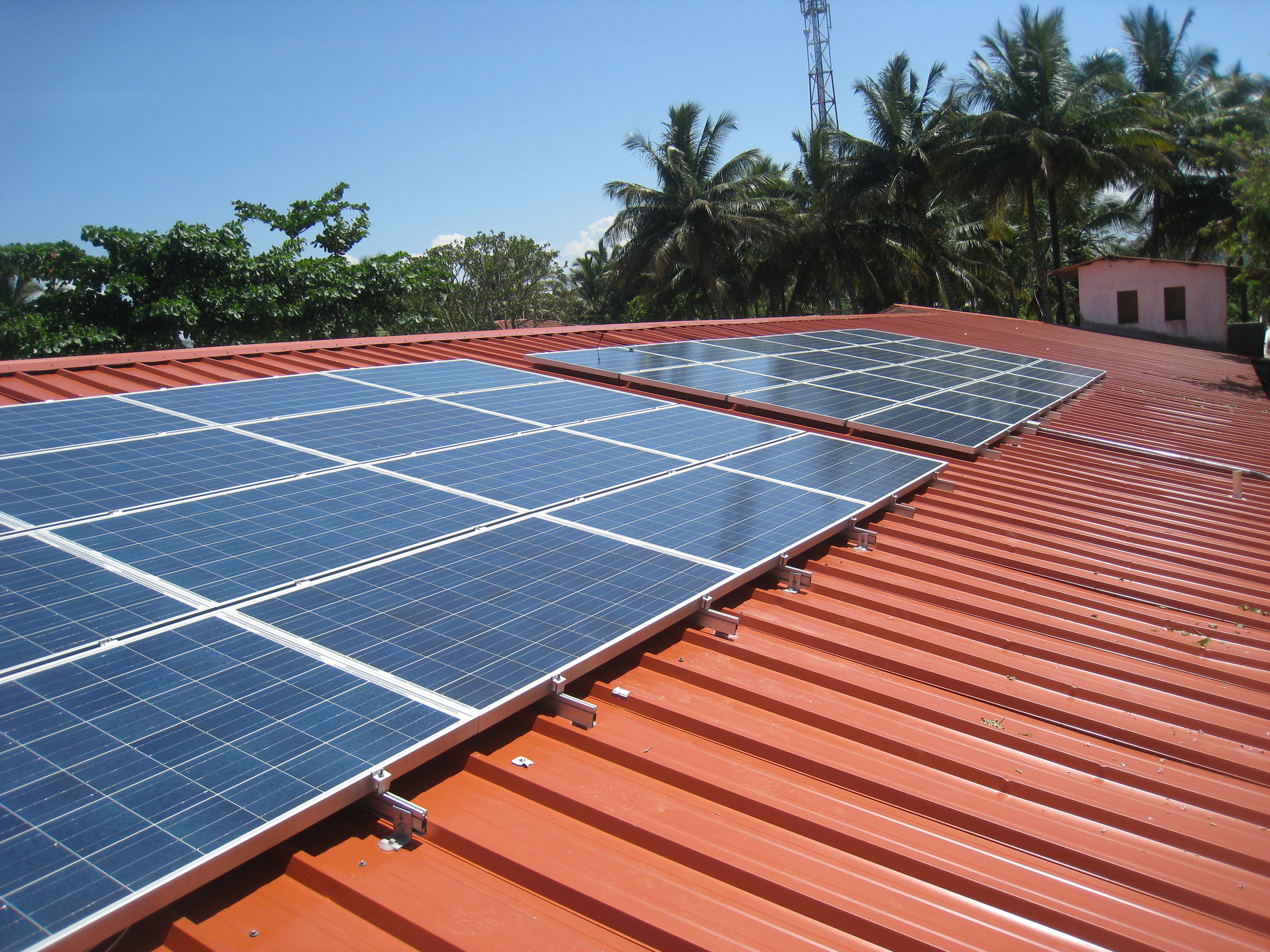 44 Solar Panels on Roof-Donated by SunEdison.jpg