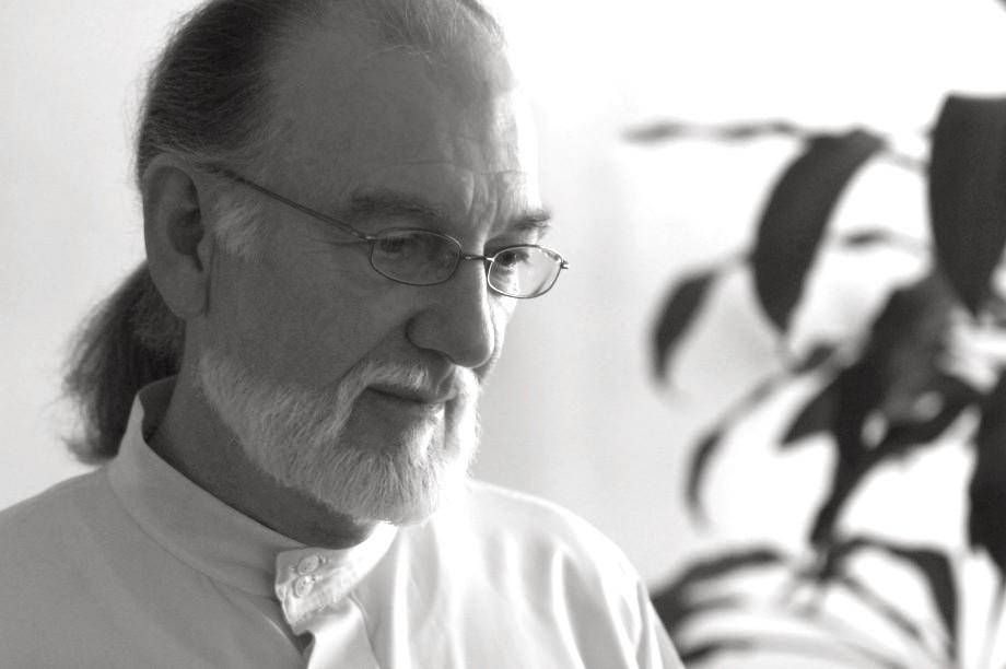 Yogi Brahmasamhara     Zen Master, Teacher, Author