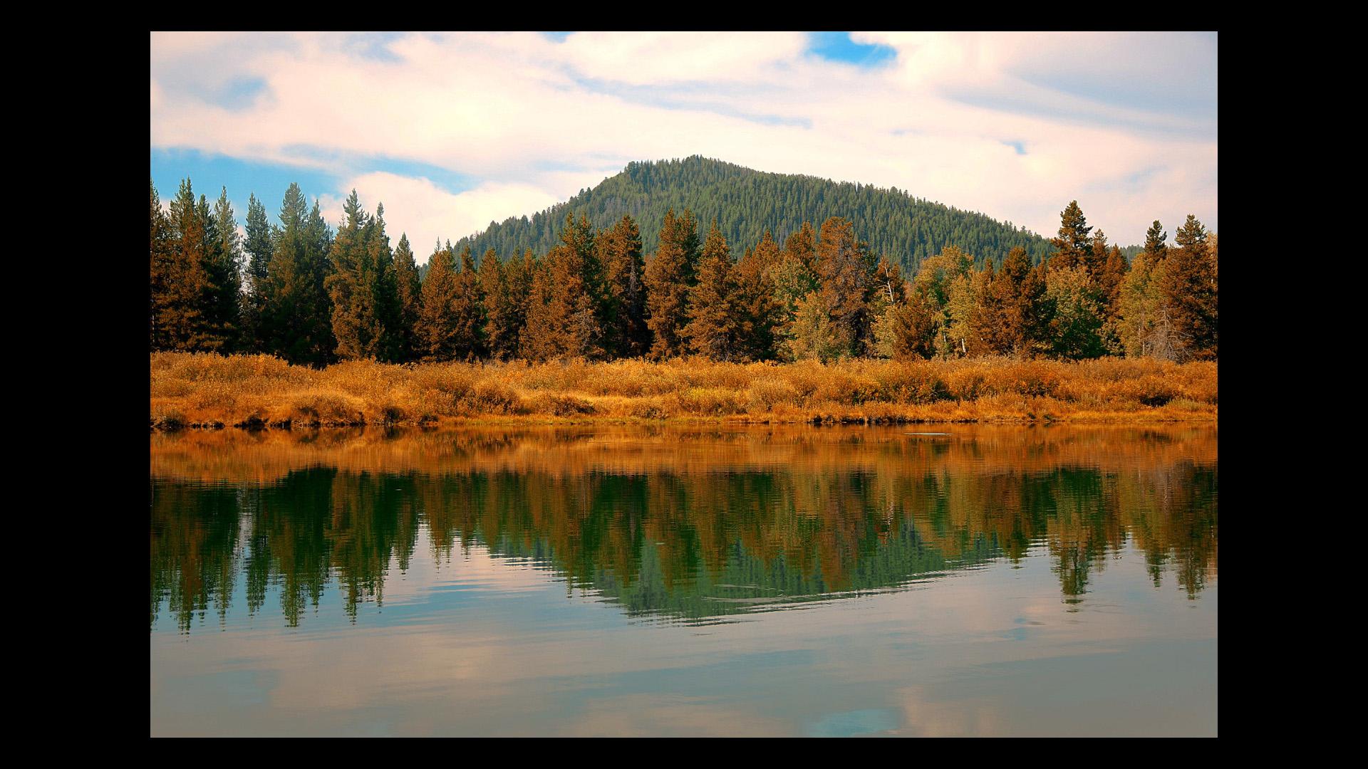 2015, Yellowstone, Nikon D7200
