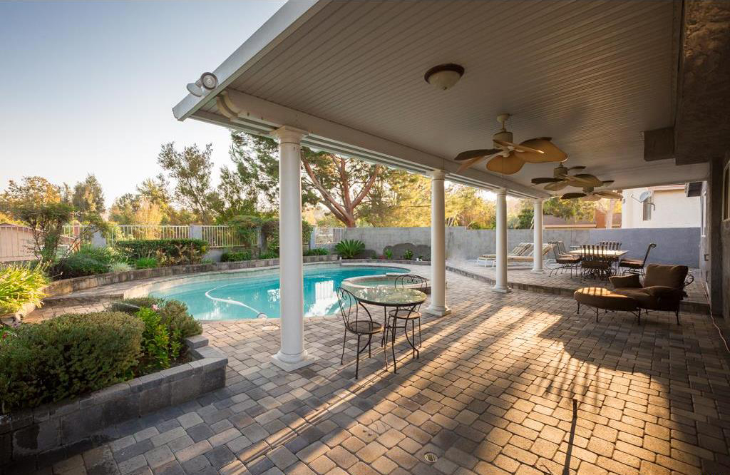 3381 Valle Vista Dr, Chino Hills  - Buyer Represented