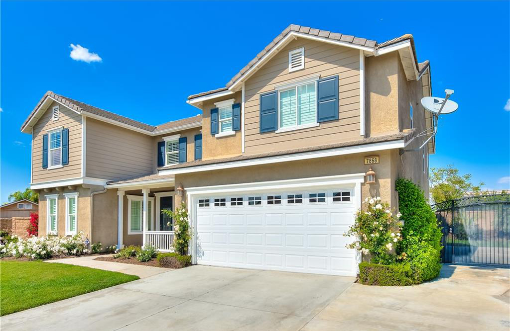 7868 Saddletree Ct, Eastvale - Buyer Represented