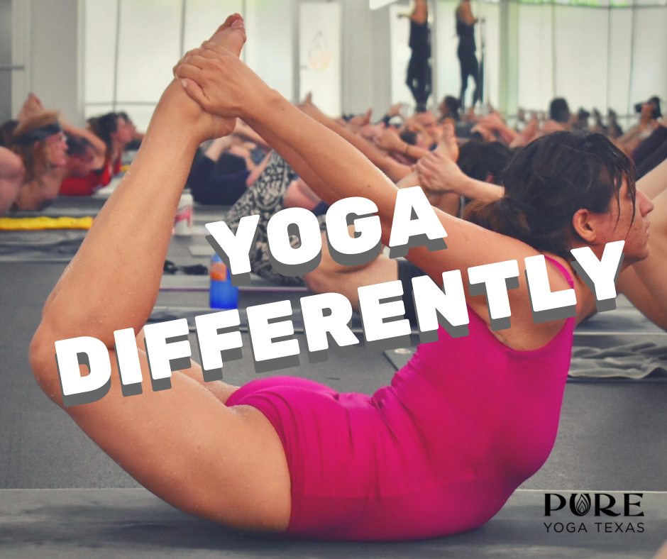 Pure Yoga Texas - Saturday classes feature hot yoga and Inferno Hot Pilates. Detox before you wine!Price: $25/person (includes mat and towel)