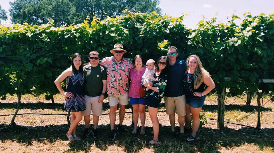 Premium Wine Tour - William Chris WinesHye Market (lunch not included)Hye Meadow WineryCalais Winery or Lewis Wines$150/person15% gratuity not included.