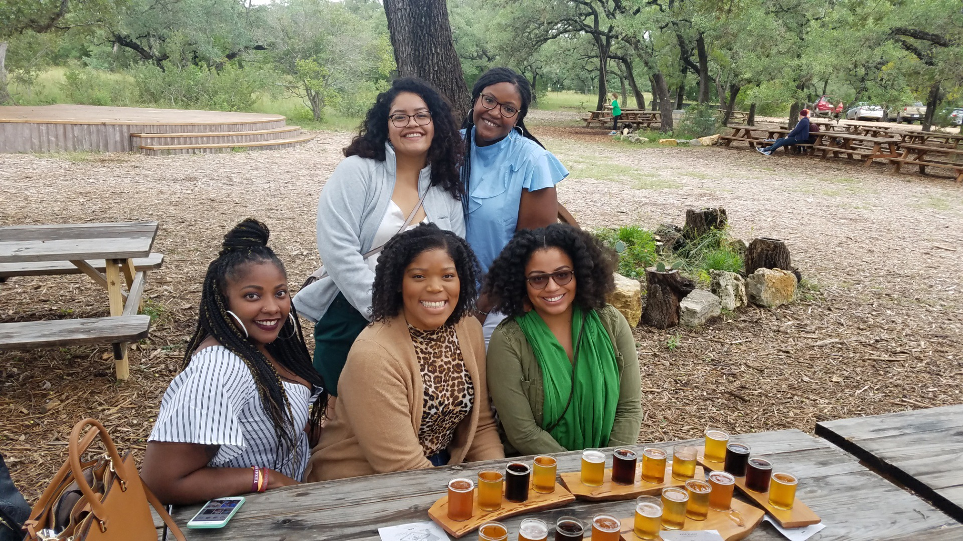 Dripping Springs Beer Tour - Jester King Brewery Vista Brewing (beer & fantastic food, meal not included)Family Business Brewery$100/person15% gratuity not included.