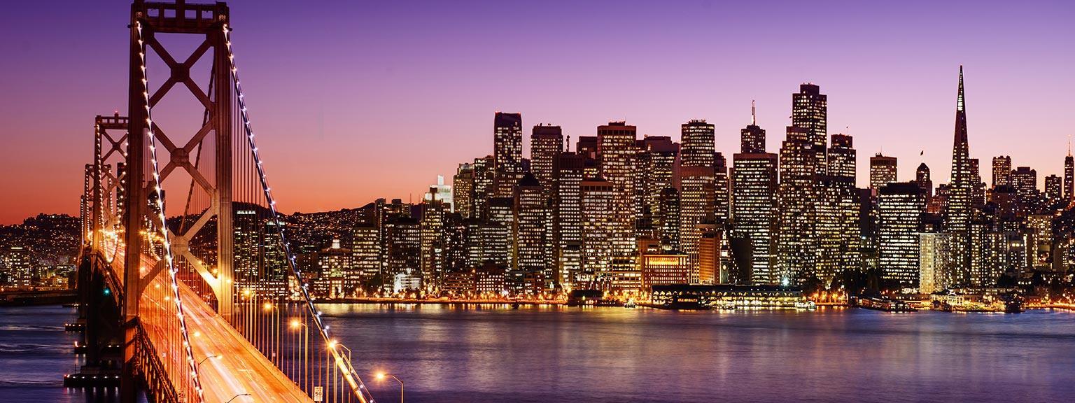 San Francisco, một đại diện của Mỹ nằm trong Top 10 thành phố thông minh nhất thế giới -