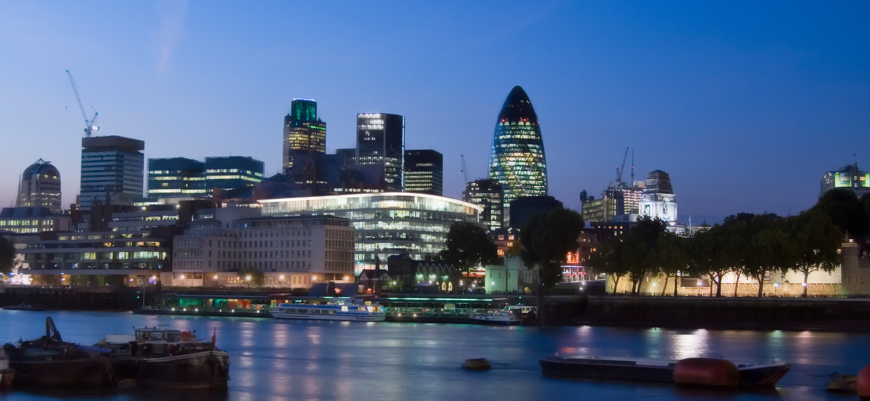 London đứng Top đầu trong danh sách thành phố thông minh tại Châu Âu -