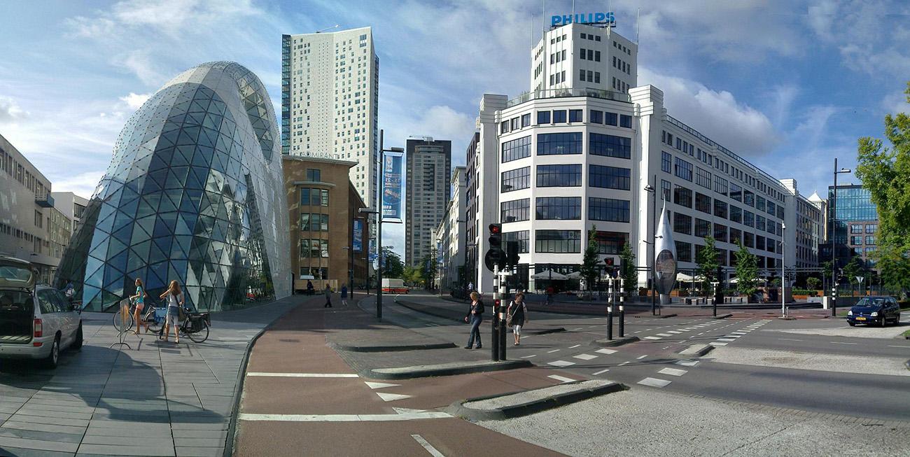 - Bình Dương lựa chọn đi theo mô hình phát triển của thành phố Eindhoven, Hà Lan – trước hết cũng đặt trọng tâm vào yếu tố công nghệ trong 4 lĩnh vực trọng điểm là con người, công nghệ, cộng đồng doanh nghiệp và cơ sở hạ tầng.