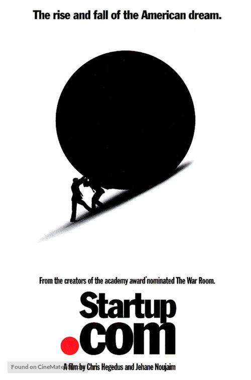 Startup.com (Công ty công nghệ) -