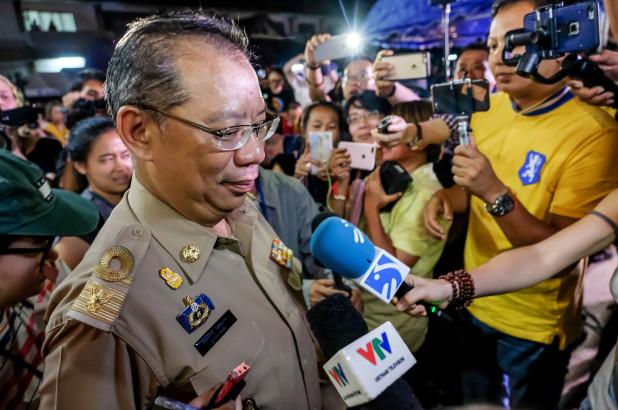 - 3. Công tác quản lý chuyên nghiệp của chính phủ Thái