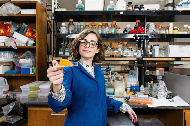Sinh học tổng hợp có thể trở thành phương pháp sản xuất bền vững và đạo đức hơn